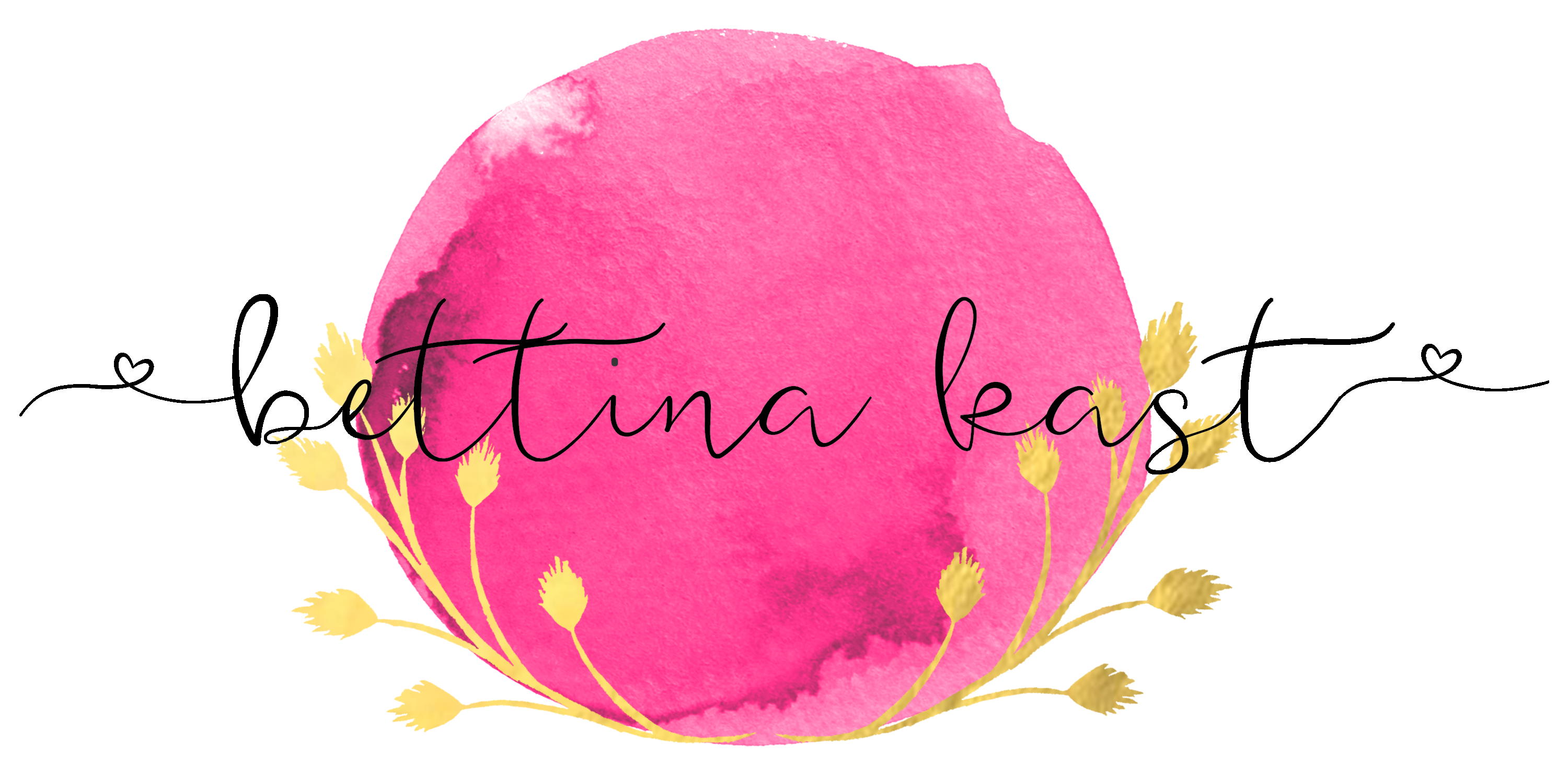 Logo Bettina Kast
