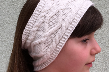 Kiara Stirnband