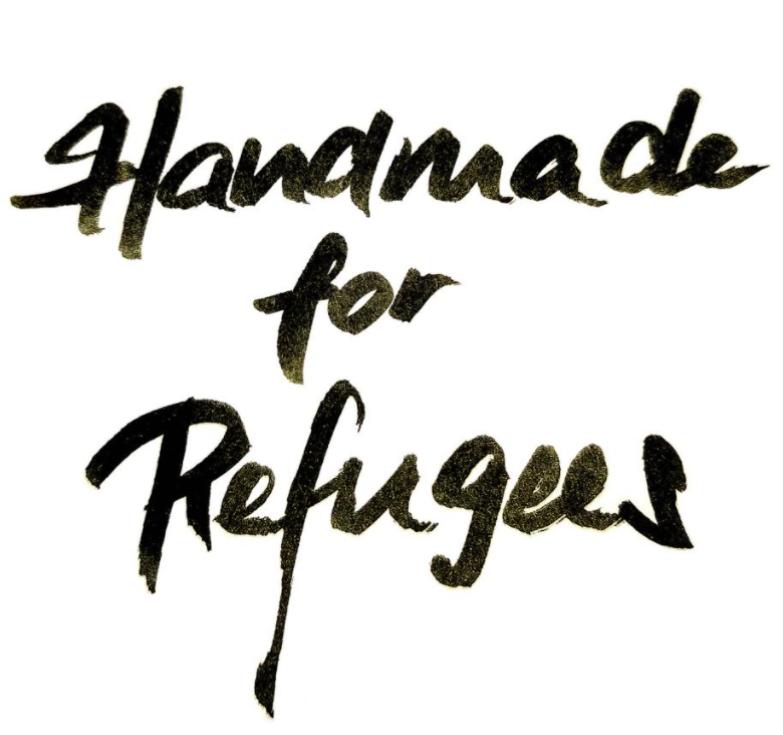 Handmade for Refugees